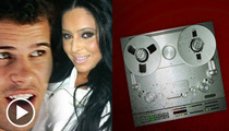 Kris Humphries Ex Flame:  Voicemail: 'I Have Way More S**t I Can Put Out!'