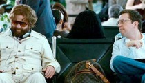 'Hangover 2' -- WB Crushes Louis Vuitton in Luggage War