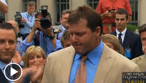Roger Clemens -- NOT GUILTY in Steroids Case