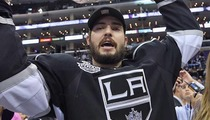 L.A. Kings Star Drew Doughty -- To Be Cleared in Rape Investigation