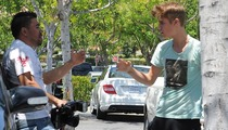 Justin Bieber Will NOT Be Charged in Alleged Photog Battery