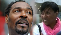 Rodney King Wanted to Dump Fiancée Before Death