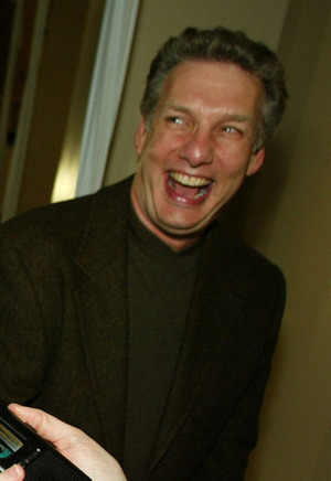 Marc Summers -- Through the Years!