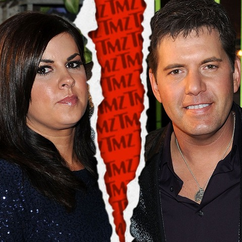 Rodney Atkins filed for divorce from Tammy Atkins in November 2011