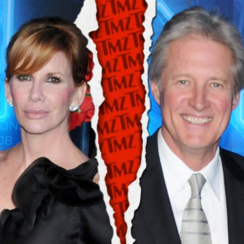 Melissa Gilbert and Bruce Boxleitner filed for divorce in August 2011