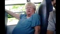 Karen Klein -- Bus Monitor Gets Apology from Little Bastards