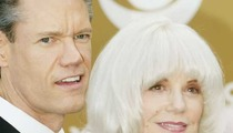 Randy Travis' Ex-Wife -- I Didn't Ruin Your Career ... YOU DID!