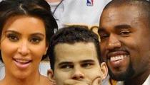 Kris Humphries -- How I Knew Kim Kardashian Cheated on Me with Kanye West