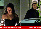 Ashton Kutcher & Mila Kunis -- Definitely Maybe Banging Each Other