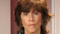Nora Ephron's Family -- Hollywood Legend is Gravely Ill ... Not Dead
