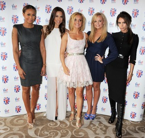 Spice Girls Reunited!