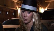 Jenna Jameson Sued -- Give Our Maserati Back!!!