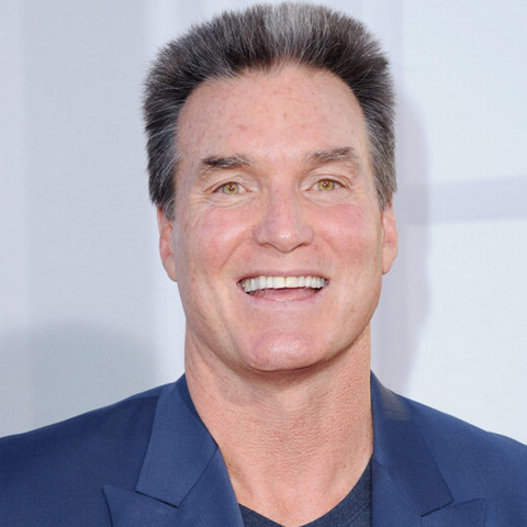 Sam J. Jones  was spotted out looking outta this world!