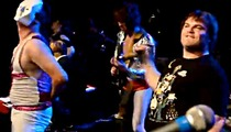 Jack Black -- Awesomeness at Queen Cover Show