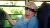 Karen Klein -- School Bus Bullies SLAPPED With One-Year Suspension