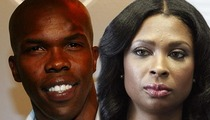 'Basketball Wives' Star's Husband -- Alleged Baby Mama Wants $$$ for Secret Child