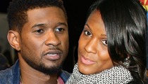 Usher's Stepson in Critical Condition After Jet Ski Accident