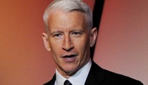 Anderson Cooper -- 'The Fact Is, I'm Gay'