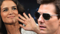Katie Holmes: My Marriage To Tom Cruise was Kaput in 2011