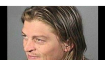 Wes Scantlin Pleads Guilty to Cocaine Possession