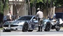 L.A. City Councilman -- Justin Bieber Should Have Been Arrested