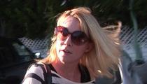 'L Word' Star Laurel Holloman -- Boy-Girl Divorce FINAL