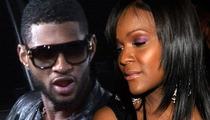 Usher's Stepson -- Investigation Into Accident Underway