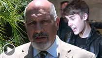 Justin Bieber Car Chase -- L.A. City Councilman's 911 Call ... They're 'Driving Like Maniacs'