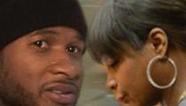Usher Wants to Settle With Tameka Raymond in Wake of Jet Ski Tragedy