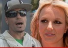 Vanilla Ice -- Britney's 'Ice, Ice Baby' Dance was 'F**king Amazing'