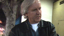 James Cameron -- Attention Nerds: I Didn't Steal 'Avatar'