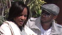 Usher's Stepson Dies After Jetski Accident