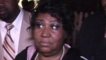 Aretha Franklin -- I Want to Be the Next 'American Idol' Judge!