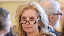 Kerry Kennedy Arrest -- Family Reportedly Believe She Suffered a Seizure