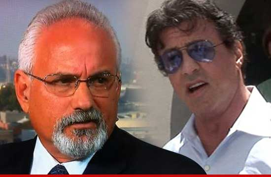 stallone sylvester died