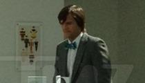 Ashton Kutcher -- Pulling a Jobs at L.A. University
