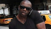 Terrell Owens Arrives to Court -- Don't Lock Me Up!!!