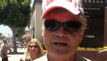 Fred Willard: 'It Didn't Happen'
