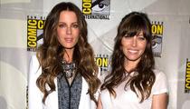 Kate Beckinsale vs. Jessica Biel: Who'd You Rather?