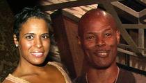 Keenan Ivory Wayans' Ex -- I'm a 'Hollywood Ex' Too!