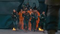 'The Dark Knight Rises' -- Warner Bros. Axing Gun Imagery from Movie Trailer