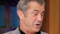 Mel Gibson's Step-Mom -- Mel Better Pay for My Divorce