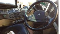 Rick Ross -- Tour Bus RANSACKED In Detroit