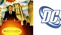 DC Comics -- Postponing 'Batman Inc.' Comic After 'Dark Knight' Shooting