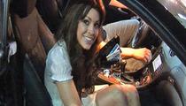 Kari Ann Peniche -- 'Celeb Rehab' Star Exposed Our Baby to Meth ... Says Husband