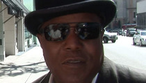 Tito Jackson -- I'm Backing Out of My Siblings' Plot