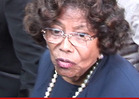 Katherine Jackson -- I Wasn't Kidnapped ... I Needed a Break