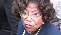 Katherine Jackson -- I Wasn't Kidnapped ... I Needed a Break