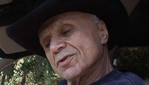 Robert Blake -- Murder Restaurant Selling Actor's Favorite Booth