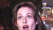 Kristen Stewart -- You Be the Judge